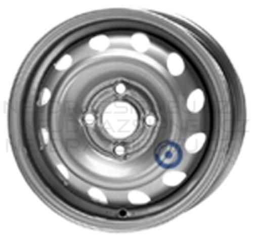 Ocelový disk 5 x 13 4x100 CB56.6 ET49 (3240)