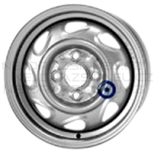 Ocelový disk 5 x 13 4x100 CB54.1 ET40 (3670)