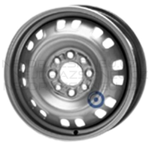 Ocelový disk 5 x 13 4x98 CB58.1 ET45 (3830)