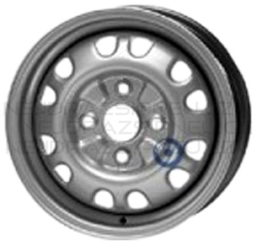 Ocelový disk 5 x 14 4x114.3 CB60.1 ET45 (5150)