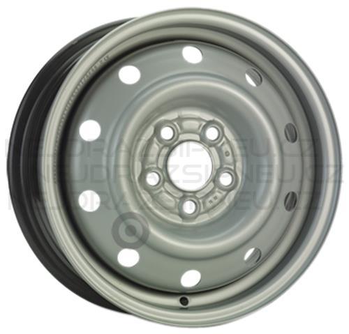 Ocelový disk 5.5 x 14 5x100 CB56.1 ET55 (6630)