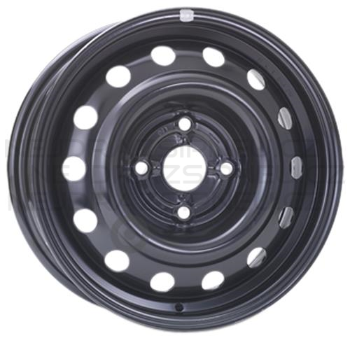 Ocelový disk 6 x 15 4x114.3 CB56.6 ET49 (7970)