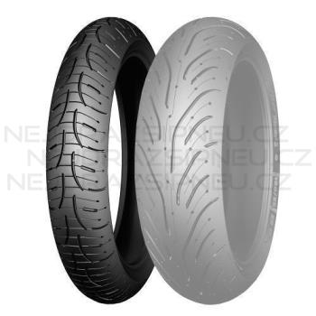 120/70R17 58W, Michelin, PILOT ROAD 4 GT F