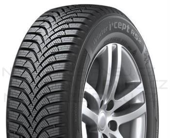205/55R16 91H, Hankook, WINTER ICEPT RS2 W452