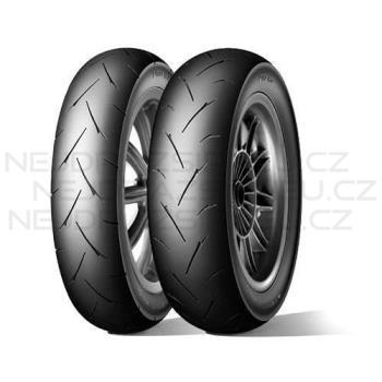 90/90D10 50J, Dunlop, TT92