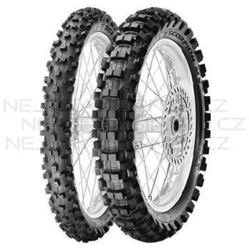 2.5D10 33J, Pirelli, SCORPION MX EXTRA J